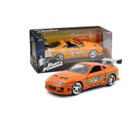 Коллекционная модель Jada Toyota Supra 1995 The fast and the furious 49006