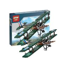 Конструктор Lepin Истребитель Sopwith Camel 21021