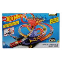 Трасса Hot Wheels Вулкан FTD61