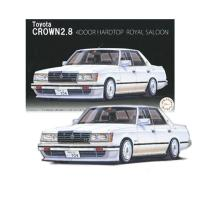 Сборная модель Fujimi Toyata Crown 2.8 HT Royal Saloon MS 110 03999