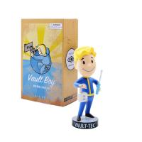 Фигурка Fallout Vault Boy Lock Pick - Волт-Бой 13009