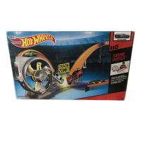 Трасса Hot Wheels Форсаж DNN72